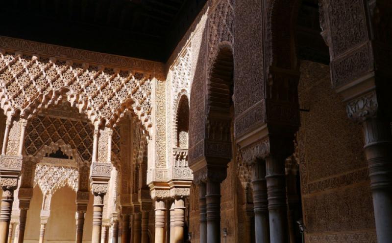 L'Alhambra (Grenade)
