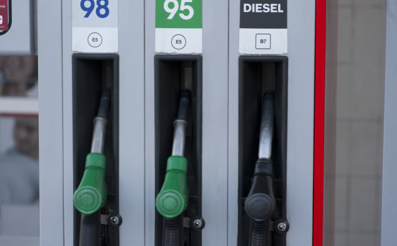 Nouvelles appellations des carburants en Europe